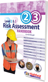 level three award in risk assessment The main purpose of the cieh level 3 award in risk assessment principles and practice is to enable participants to understand the basic principles of risk assessment.