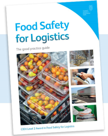 Level 2 Award in Food Safety for Logistics | Food Safety for